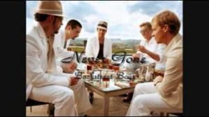 Backstreet Boys - Nevar Gone